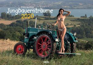 Jungbauernträume - Kalender 2020