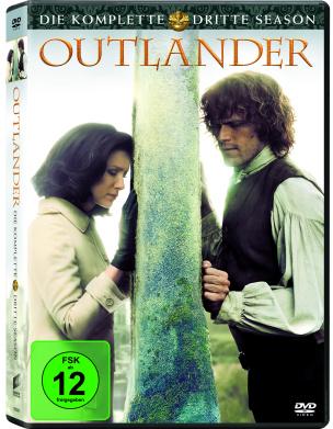 Outlander - Die komplette dritte Staffel
