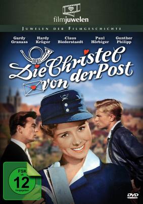 Filmjuwelen: Die Christel von der Post