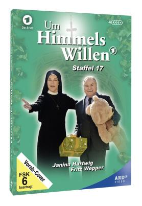 Um Himmels Willen - Staffel 17