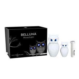 Parfüm Belluna Moonlight Geschenk-Set 3tlg.