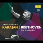Sämtliche Sinfonien 1-9 (GA) 1961-62 (SACD)