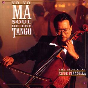 Soul of the Tango