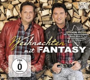 Weihnachten mit Fantasy - Geschenk-Edition