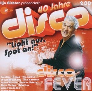 40 Jahre Disco Disco Fever