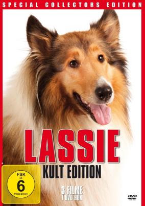 Lassie - Kult Edition