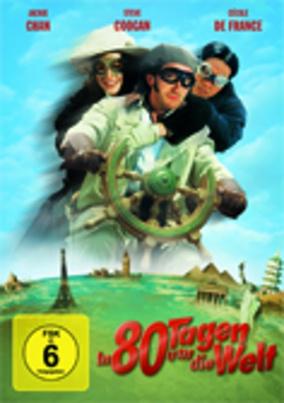 In 80 Tagen um die Welt (DVD)