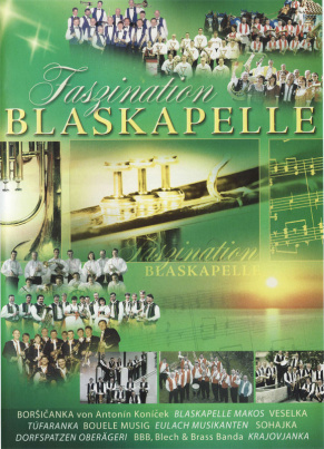 Faszination Blaskapelle