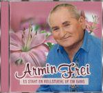 Armin Frei - Es staht en Rollstuehl auf em Gang