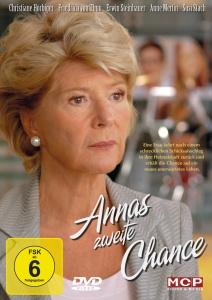 Annas zweite Chance