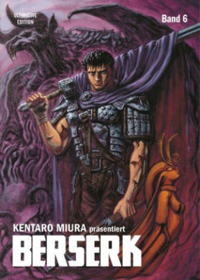 Berserk: Ultimative Edition. Bd.6