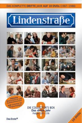 Lindenstraße - Vol. 3 - Das 3. Jahr