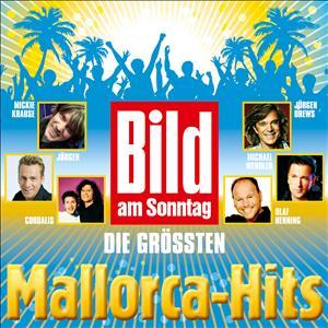 BILD am SONNTAG - Die größten Mallorca-Hits