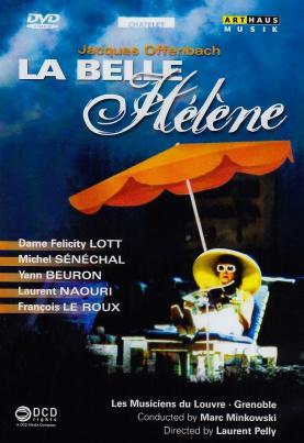 Offenbach / La belle Helene - Die schöne Helena