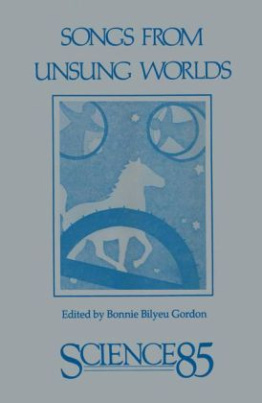 Songs from Unsung Worlds
