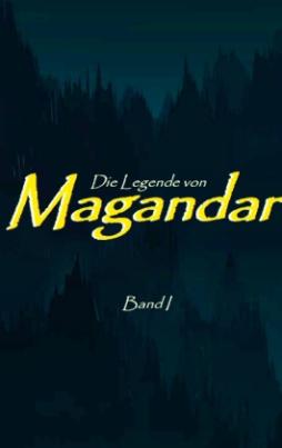 Die Legende von Magandar