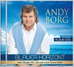 Andy Borg  -  Blauer Horizont