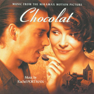 Original Soundtrack Chocolat