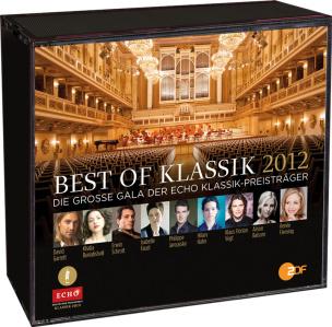 Best of Klassik 2012
