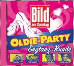 BILD am SONNTAG -  Oldie-Party Engtanz-Runde