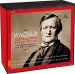 Richard Wagner: Feuerzauber, Weltenbrand: Eine Hörbiografie