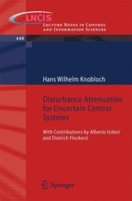 Disturbance Attenuation for Uncertain Control Systems