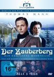 Thomas Mann: Der Zauberberg