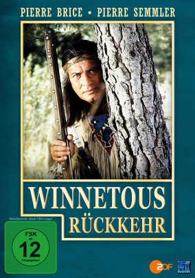 Winnetous Rückkehr - NUR für Ü-Paket