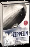 Zeppelin - Filmdokumente einer Legende (3 DVDs)