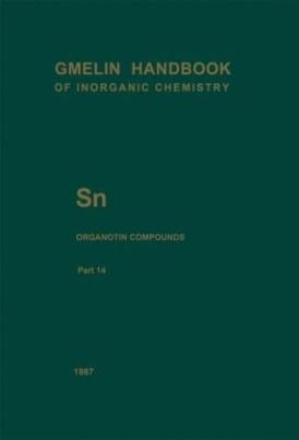 Sn Organotin Compounds