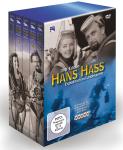 Hans Hass - Expedition ins Unbekannte