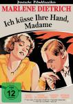 Marlene Dietrich - Ich küsse Ihre Hand, Madame