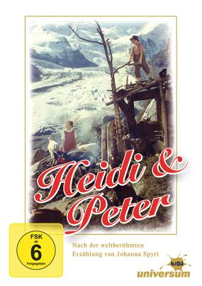 Heidi und Peter (1952)