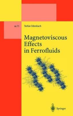 Magnetoviscous Effects in Ferrofluids