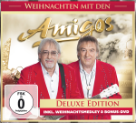 Weihnachten mit den Amigos (Deluxe Edition)