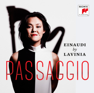 Einaudi by Lavinia - Passaggio