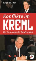 Konflikte im Kreml (Tb)