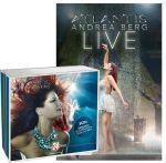 Andrea Berg - Atlantis EXKLUSIV-Platin + Atlantis Live