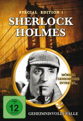 Sherlock Holmes - Special Edition 1
