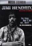 Musik Legenden: Jimi Hendrix