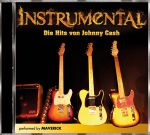 Instrumental - Die Hits von Johnny Cash