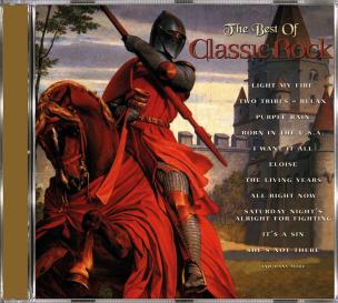 Best Of Classic Rock