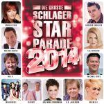 Die große Schlager Starparade 2014 - Folge 2