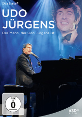 Der Mann, der Udo Jürgens ist
