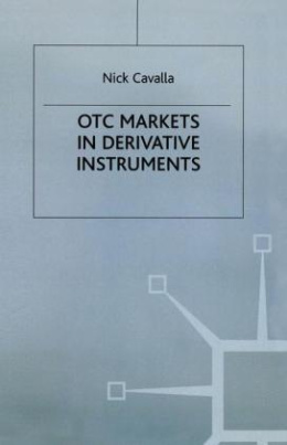 OTC Markets in Derivative Instruments