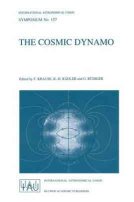 The Cosmic Dynamo