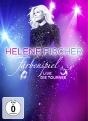 Farbenspiel Live - Die Tournee (DVD)