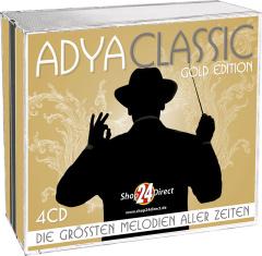 Adya Classic - Gold Edition