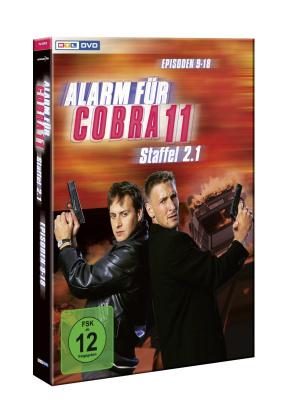 Alarm für Cobra 11 - Folgen 9-18