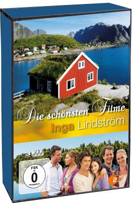 Inga Lindström - Die schönsten Filme